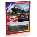 DB Dampflok-Abschied 1977