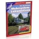 Die deutschen Mehrsystem-Lokomotiven