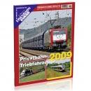 Privatbahn-Triebfahrzeuge 2009