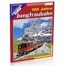 100 Jahre Jungfraubahn