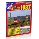 Die DB vor 25 Jahren - 1987