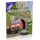 125 Jahre Höllentalbahn