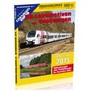 DB-Lokomotiven und Triebwagen 2015