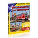 DB-Lokomotiven und Triebwagen 2020