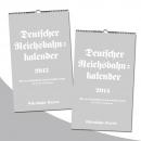 """Abo """"Reichsbahn-Kalender"""""""
