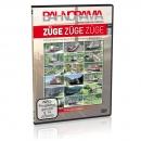 DVD - Züge, Züge, Züge... Folge 3+4