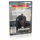 DVD - Rongshan Railway