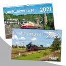 """Abo """"Kalender Deutschlandreise"""""""