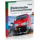 Elektrische Locomotieven made in Europe - 2