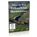 Blu-Ray - Züge in den Tehachapi Mountains