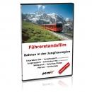 DVD - Bahnen in der Jungfrauregion