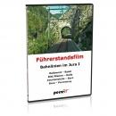 DVD - Bahnlinien im Jura I