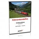 DVD - Gotthardlinie (südwärts)