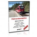 DVD - RhB-Linien II