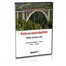 DVD - RhB-Linien III
