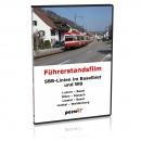 DVD - SBB-Linien im Baselbiet und WB