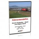 DVD - Zürich Flughafen - Basel und Region Basel