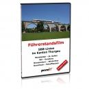 DVD - SBB-Linien im Kanton Thurgau