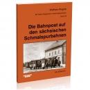 Die Bahnpost auf den sächsischen Schmalspurbahnen