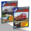 'Die DB vor 25 Jahren - Ost' Abonnement