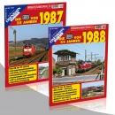 'DB vor 25 Jahren' Abonnement