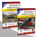 "Abo ""Eisenbahn Video-Kurier"" DVD"