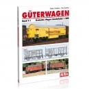 Güterwagen Band 1.1