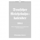 Reichsbahn-Kalender 2014