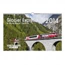 Glacier Express 2014