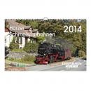 Harzer Schmalspurbahnen 2014