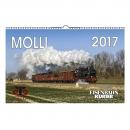 Kalender Molli 2017