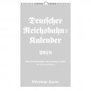 Reichsbahn-Kalender 2018
