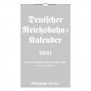 Deutscher Reichsbahn-Kalender 2021