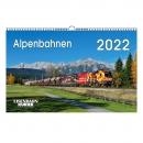 Alpenbahnen 2022