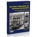 Die letzten Altbauelloks der Deutschen Bundesbahn (1)
