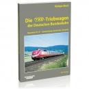 Die TEE-Triebwagen der Deutschen Bundesbahn
