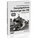 Dampfgeführte Reisezüge der DB