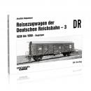 Reisezugwagen der Deutschen Reichsbahn - 3