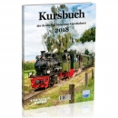 Kursbuch der deutschen Museums-Eisenbahnen - 2018