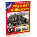 Züge der Alliierten