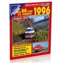 DB vor 25 Jahren - 1996 West