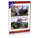 DVD - Die Baureihe  03.10 / Die Baureihe 23.10