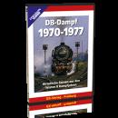 DVD - DB-Dampf 1970-1977