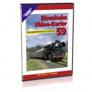 DVD - Eisenbahn Video-Kurier 59
