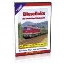 DVD - Dieselloks der Deutschen Reichsbahn