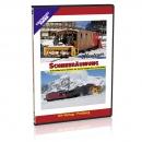 DVD - Abenteuer  Schneeräumung