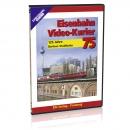 DVD - Eisenbahn Video-Kurier 75