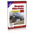 DVD - Eisenbahn Video-Kurier 86