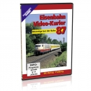 DVD - Eisenbahn Video-Kurier 87