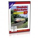 DVD - Eisenbahn Video-Kurier 87